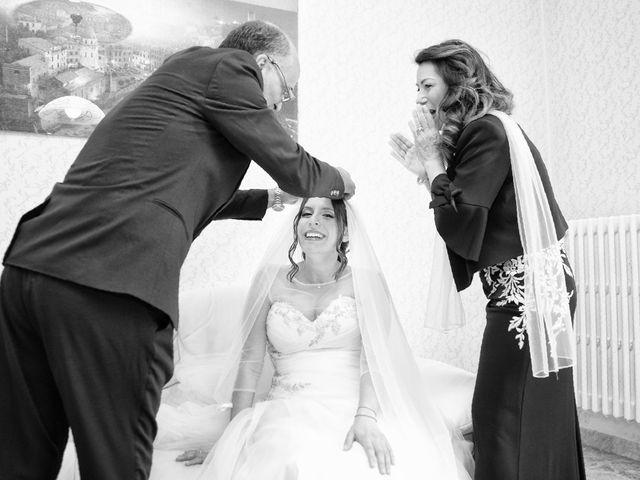 Il matrimonio di Francesco e Clelia a Ginosa, Taranto 4