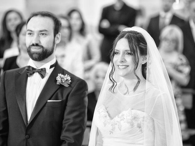 Il matrimonio di Francesco e Clelia a Ginosa, Taranto 6
