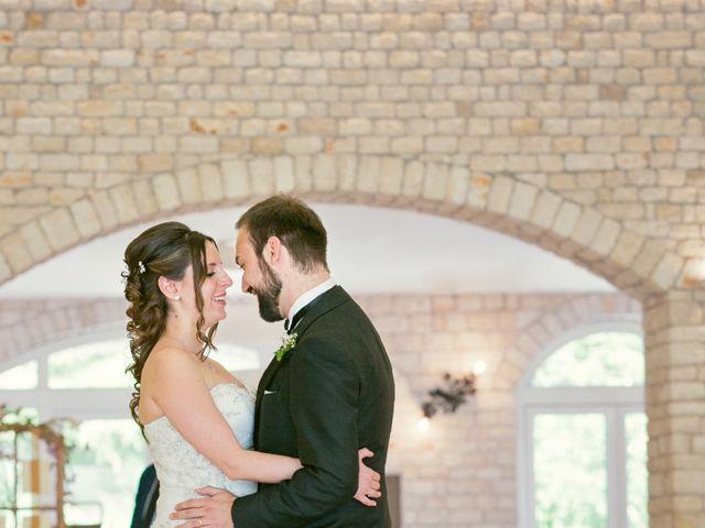 Il matrimonio di Francesco e Clelia a Ginosa, Taranto 7