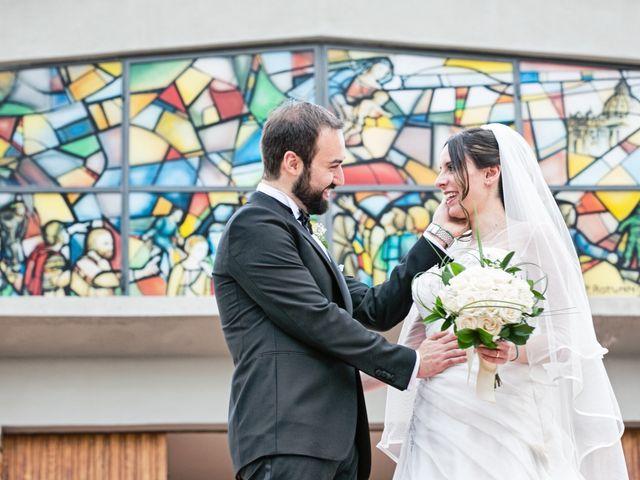 Il matrimonio di Francesco e Clelia a Ginosa, Taranto 8