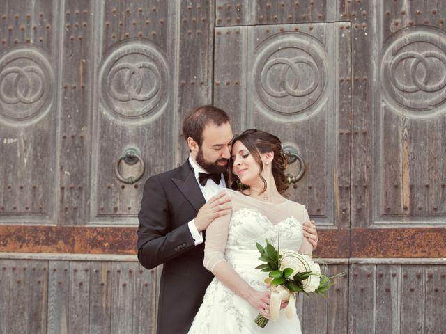 Il matrimonio di Francesco e Clelia a Ginosa, Taranto 9