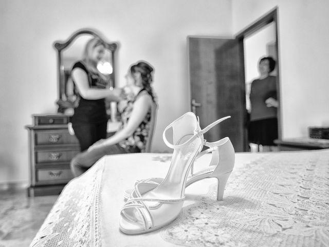 Il matrimonio di Francesco e Clelia a Ginosa, Taranto 14