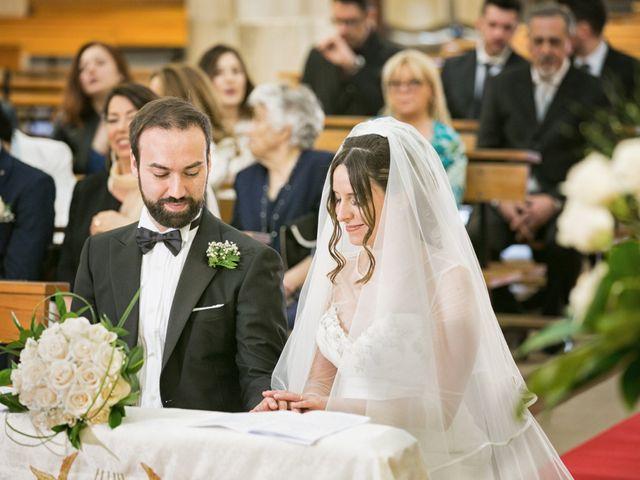 Il matrimonio di Francesco e Clelia a Ginosa, Taranto 18