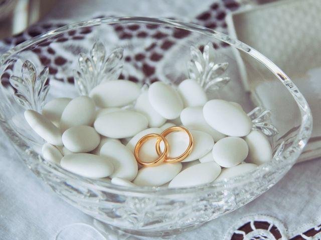Il matrimonio di Francesco e Clelia a Ginosa, Taranto 19