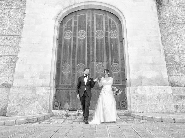Il matrimonio di Francesco e Clelia a Ginosa, Taranto 21