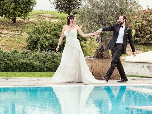Il matrimonio di Francesco e Clelia a Ginosa, Taranto 26