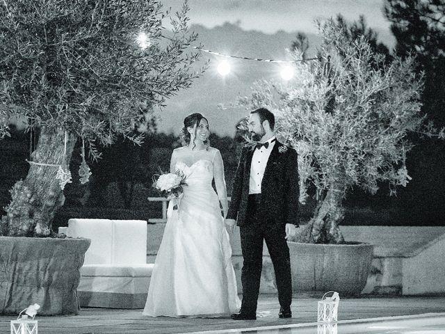 Il matrimonio di Francesco e Clelia a Ginosa, Taranto 27