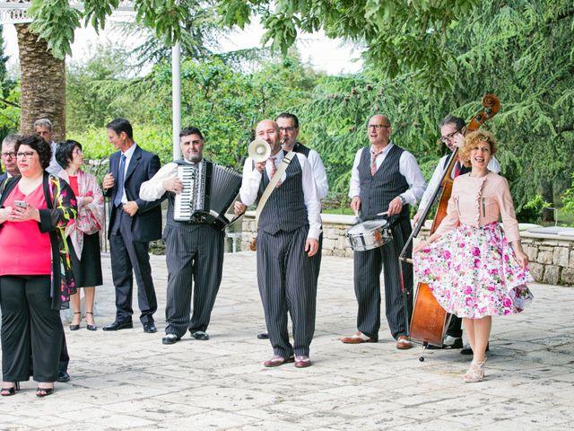 Il matrimonio di Francesco e Clelia a Ginosa, Taranto 31