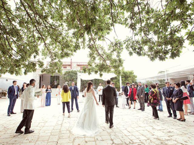 Il matrimonio di Francesco e Clelia a Ginosa, Taranto 33