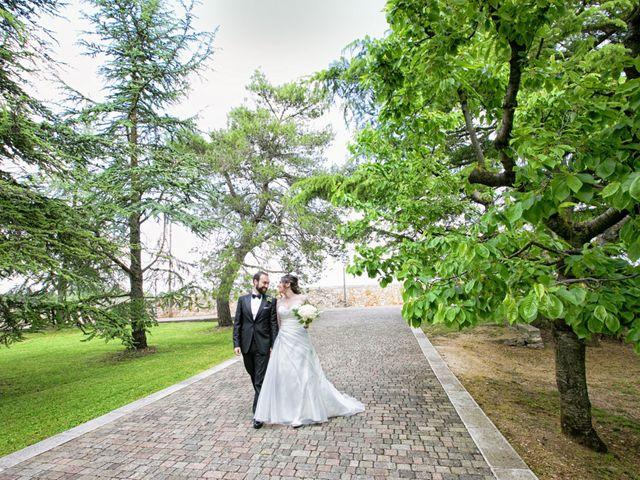 Il matrimonio di Francesco e Clelia a Ginosa, Taranto 34