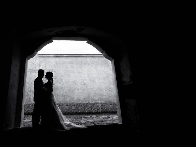 Il matrimonio di Francesco e Clelia a Ginosa, Taranto 35