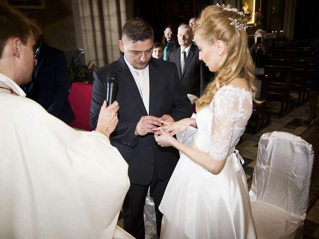 Il matrimonio di Joani e Dariuz a Fonteno, Bergamo 2