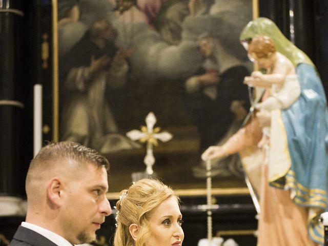 Il matrimonio di Joani e Dariuz a Fonteno, Bergamo 3