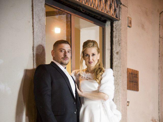 Il matrimonio di Joani e Dariuz a Fonteno, Bergamo 9