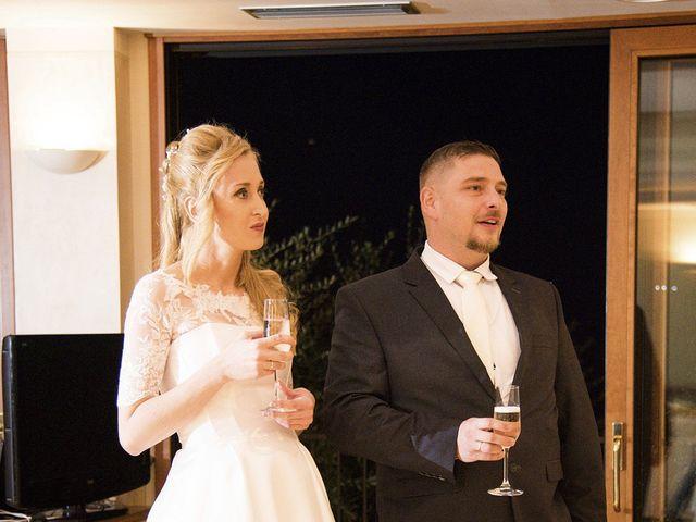 Il matrimonio di Joani e Dariuz a Fonteno, Bergamo 13