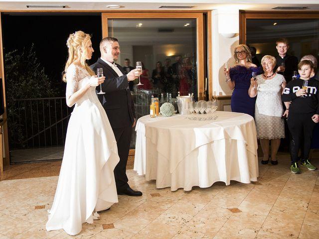 Il matrimonio di Joani e Dariuz a Fonteno, Bergamo 14