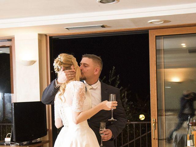 Il matrimonio di Joani e Dariuz a Fonteno, Bergamo 15