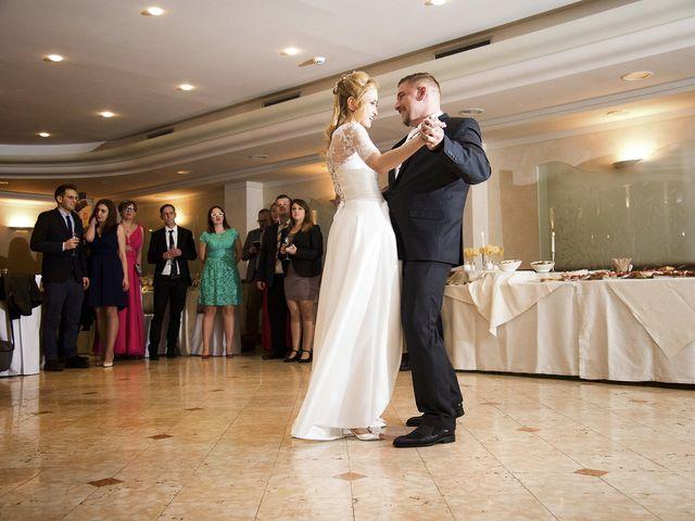 Le nozze di Dariuz e Joani
