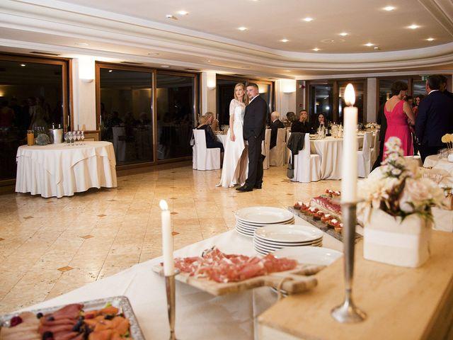 Il matrimonio di Joani e Dariuz a Fonteno, Bergamo 20