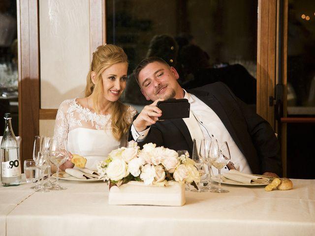 Il matrimonio di Joani e Dariuz a Fonteno, Bergamo 21