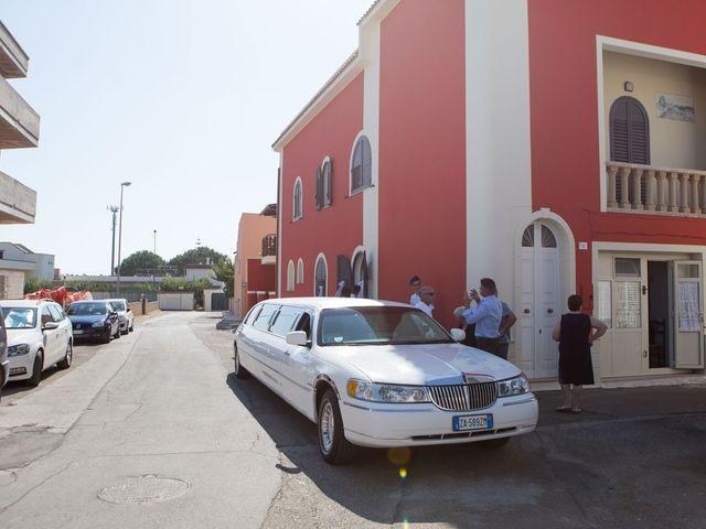 Il matrimonio di Mino e Alexia a Morciano di Leuca, Lecce 10