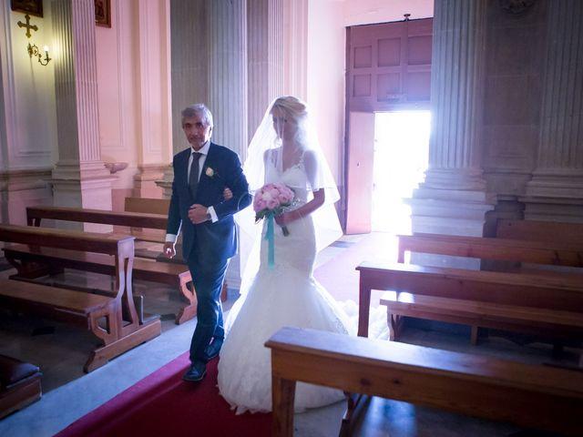 Il matrimonio di Mino e Alexia a Morciano di Leuca, Lecce 17