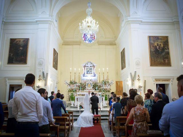 Il matrimonio di Mino e Alexia a Morciano di Leuca, Lecce 19