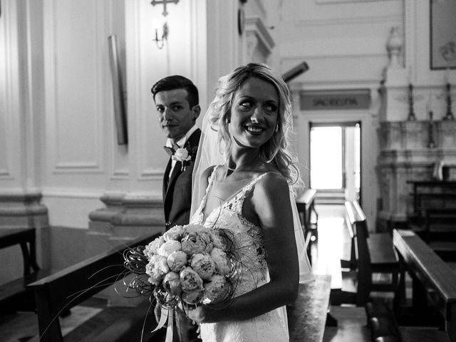 Il matrimonio di Mino e Alexia a Morciano di Leuca, Lecce 21