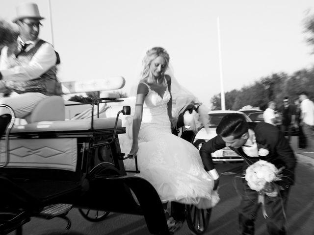 Il matrimonio di Mino e Alexia a Morciano di Leuca, Lecce 26