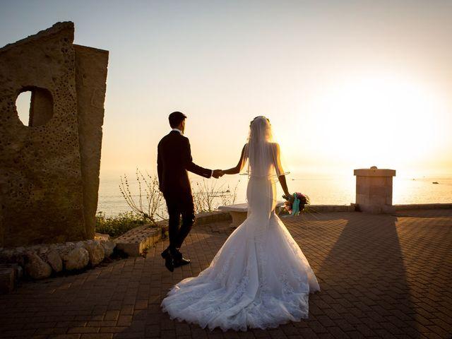 Il matrimonio di Mino e Alexia a Morciano di Leuca, Lecce 27