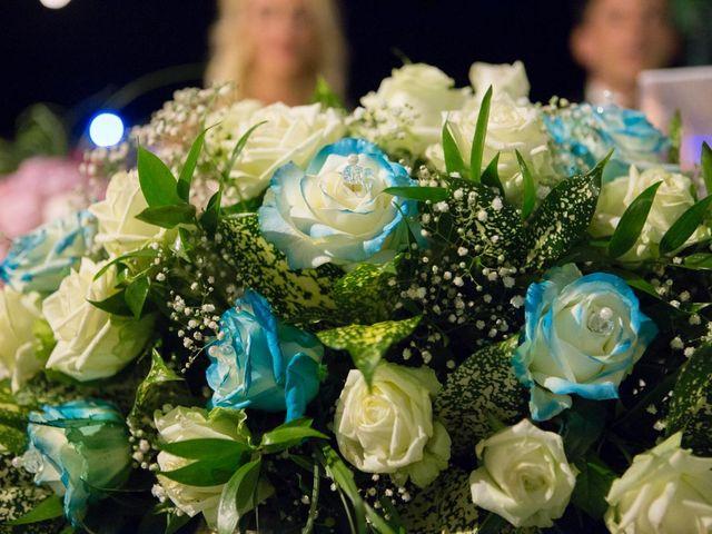 Il matrimonio di Mino e Alexia a Morciano di Leuca, Lecce 34