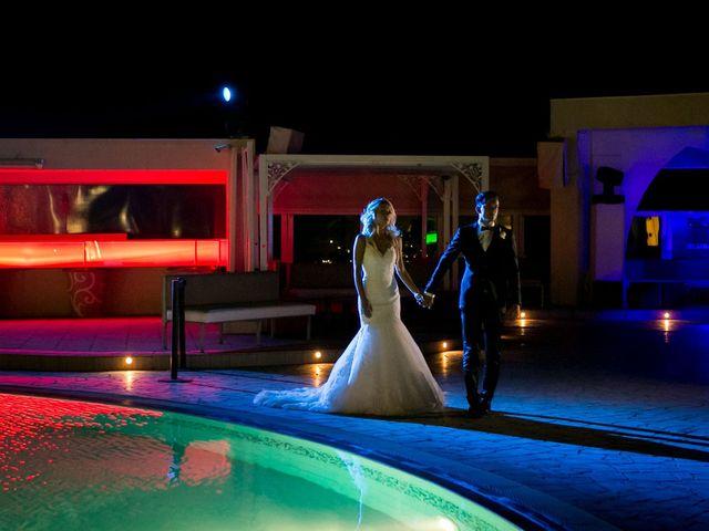 Il matrimonio di Mino e Alexia a Morciano di Leuca, Lecce 36
