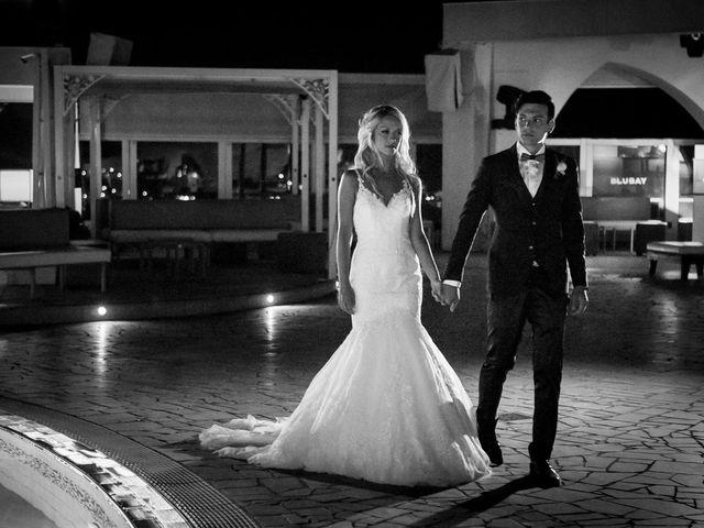 Il matrimonio di Mino e Alexia a Morciano di Leuca, Lecce 37