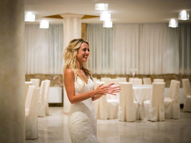 Il matrimonio di Mino e Alexia a Morciano di Leuca, Lecce 42