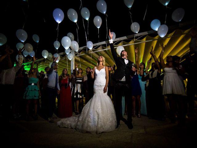 Il matrimonio di Mino e Alexia a Morciano di Leuca, Lecce 59