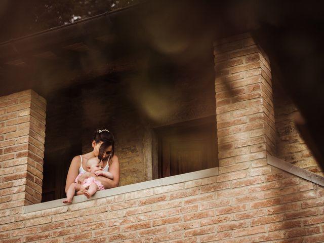 Il matrimonio di James e Carol a Arezzo, Arezzo 7