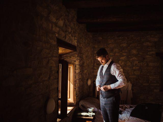 Il matrimonio di James e Carol a Arezzo, Arezzo 26
