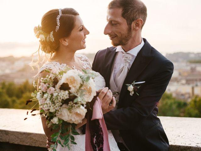 Le nozze di Ettore e Margherita