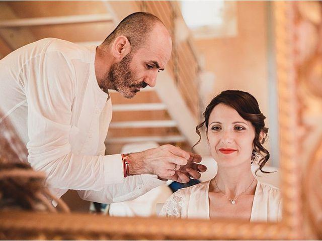 Il matrimonio di Fabio e Silvia a Vicenza, Vicenza 8