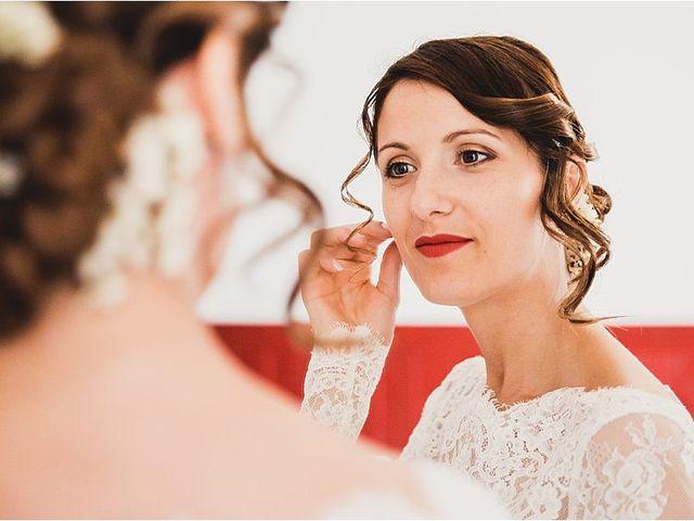 Il matrimonio di Fabio e Silvia a Vicenza, Vicenza 11