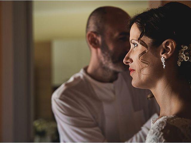 Il matrimonio di Fabio e Silvia a Vicenza, Vicenza 14