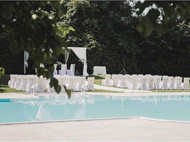 Il matrimonio di Fabio e Silvia a Vicenza, Vicenza 15