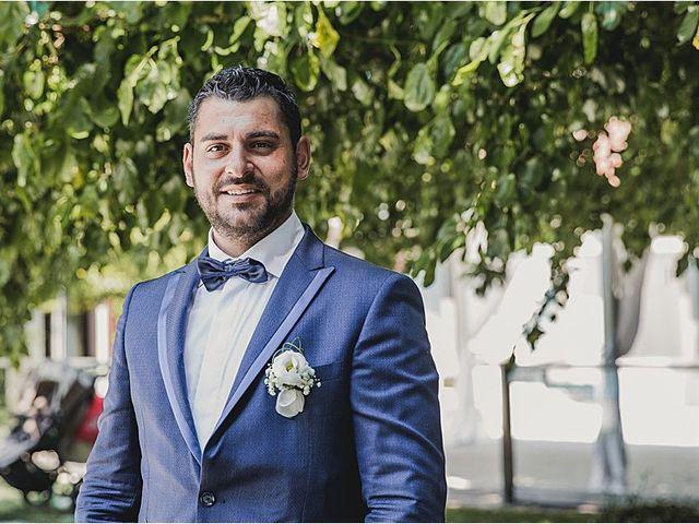 Il matrimonio di Fabio e Silvia a Vicenza, Vicenza 17