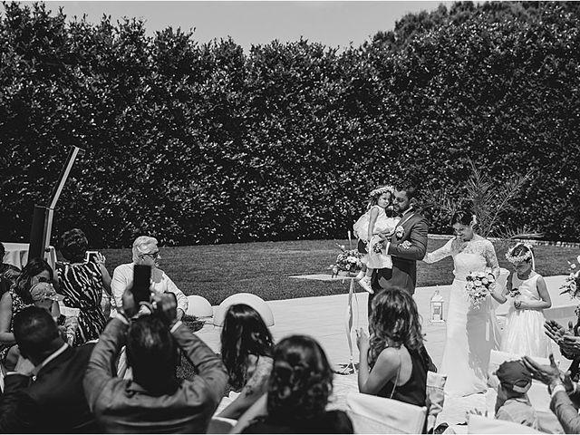 Il matrimonio di Fabio e Silvia a Vicenza, Vicenza 19