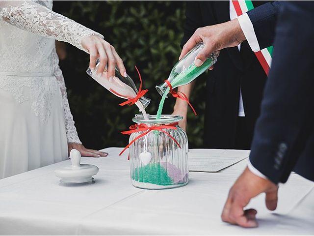 Il matrimonio di Fabio e Silvia a Vicenza, Vicenza 23