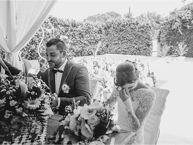 Il matrimonio di Fabio e Silvia a Vicenza, Vicenza 24