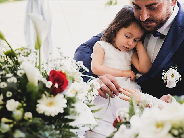 Il matrimonio di Fabio e Silvia a Vicenza, Vicenza 28