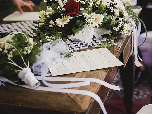 Il matrimonio di Fabio e Silvia a Vicenza, Vicenza 29