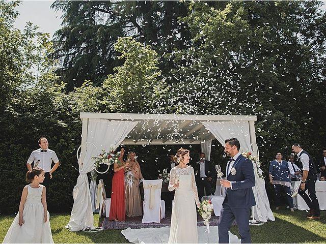 Il matrimonio di Fabio e Silvia a Vicenza, Vicenza 30