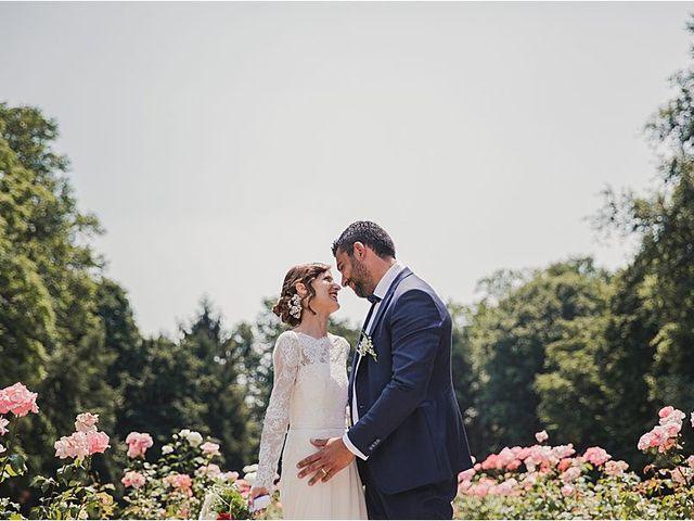Il matrimonio di Fabio e Silvia a Vicenza, Vicenza 36